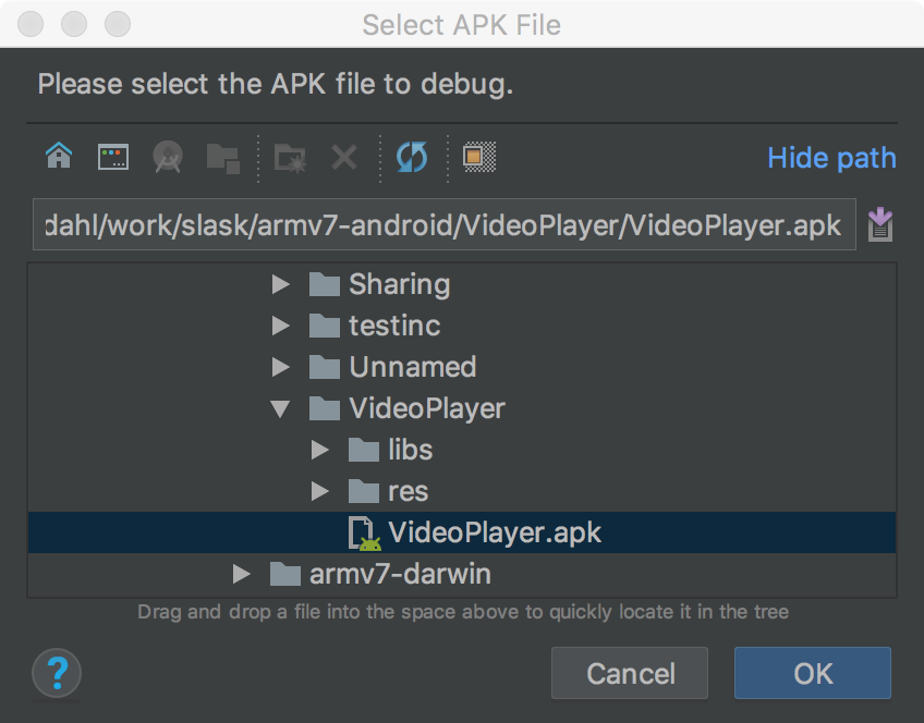 Apk android select for How to